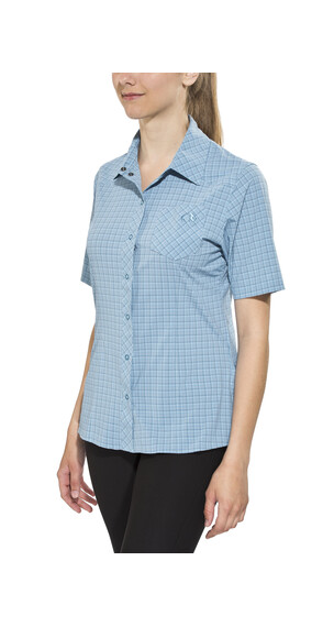 Tatonka Jonne SS-Shirt Women sea blue